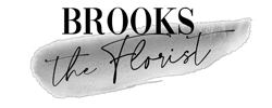 Brooks the Florist