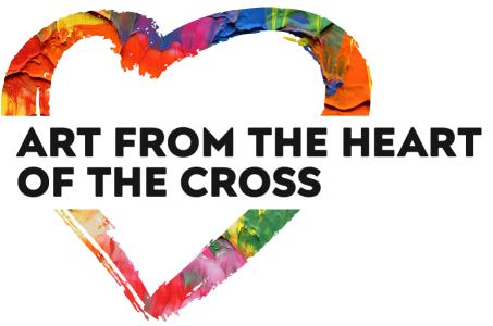 Art from the Heart of the Cross
